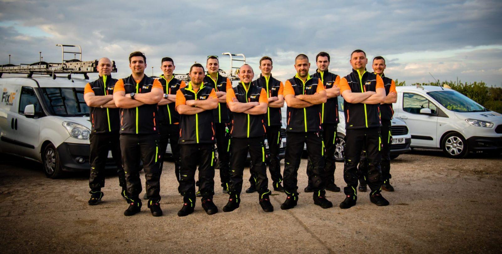 FixIF Team