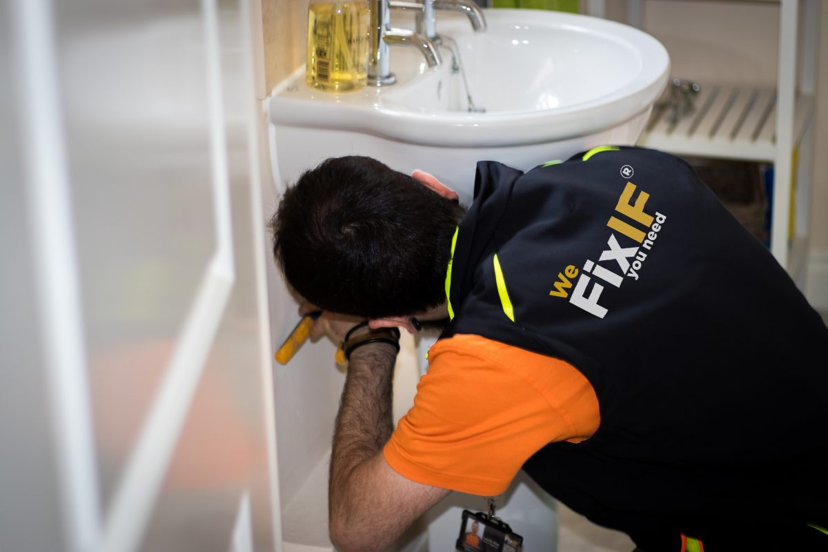 FixIF Emergency Plumber Fryerning
