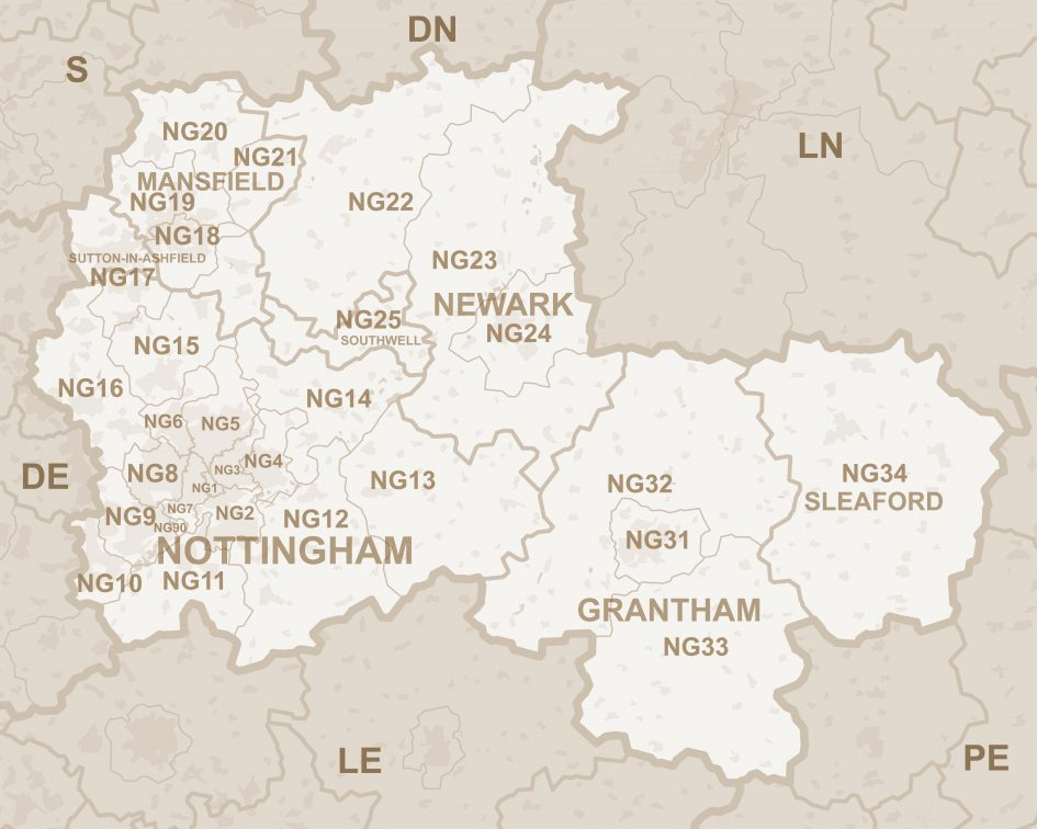NG_postcode_area_map