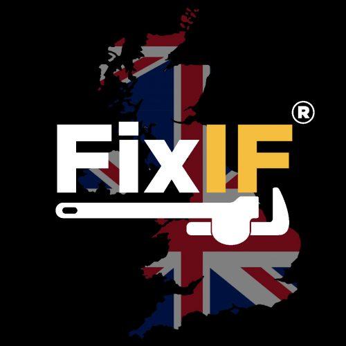 fixif wrench black UK